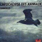 Vangelis - Apocalypse Des Animaux (Original Soundtrack, 1988) CD