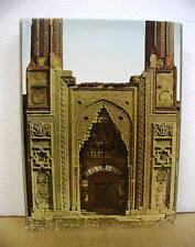Works of Turkish Architecture - Turk Mimari Eserleri by Sedad Hakki Eldem 1985