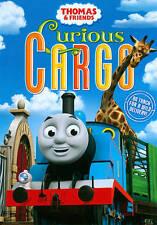 Thomas & Friends: Curious Cargo DVD