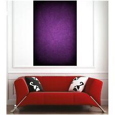 Affiche poster fond violet63715147