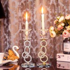 Tealight Candle Holder Coffee Dining Table Home Wedding Christmas Halloween