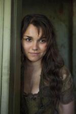 Samantha Ladra Singer Beautiful Musical Les Miserables 20.3cmx25.4cm