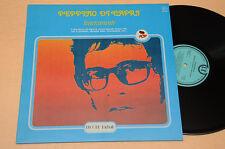 PEPPINO DI CAPRI LP TENERAMENTE 1978 NM ! AUDIOFILI ESIGENTI TOP NM !!!!!!!!!