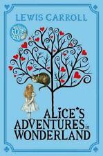 Alice's Adventures in Wonderland (Macmillan Children's Book... by Carroll, Lewis