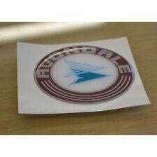 AVONDALE - (RESIN DOMED) - 'Dart' Caravan Badge Sticker Graphic - SINGLE