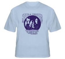 Blue Cheer Summertime Blues Hard Rock Retro T Shirt
