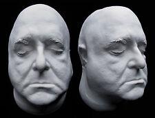 John Goodman SPFX Life Mask Lifecast Bust Big Lebowski Argo John Chambers Walter