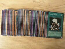 YUGIOH UNLIMITED EDITION UNLTD SUPER RARE HOLO CARDS VARIOUS SET PART 1 YOU PICK