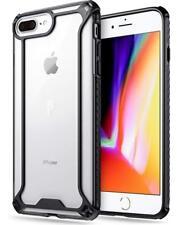 Poetic Affinity Premium Thin Dual Material Bumper for Apple iPhone 8 Plus