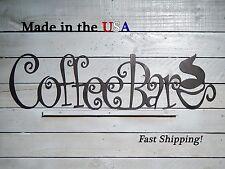 Coffee Bar Decor, Kitchen, Cafe Decor, Business Art, Vintage Art, Coffee, S1116
