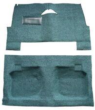 1960 Chevrolet El Camino Complete Tuxedo Carpet Kit