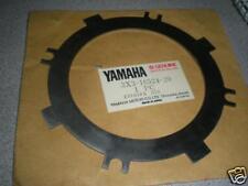 NOS Yamaha YT125 YT175 Clutch Plate 3X3-16524-20