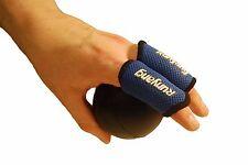 2x Breathable Neoprene Finger Protector Sleeve bandage Support Arthritis Sports