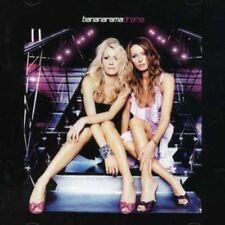 BANANARAMA - DRAMA USED - VERY GOOD CD