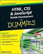 WILLIAM HARREL, BILL HARREL - HTML, CSS, and ** Very Good Condition **
