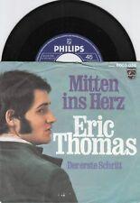 ERIC THOMAS Mitten ins Herz 45/GER/PIC