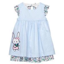 NWT Gymboree Baby Bunny Bunny Dot Dress Baby Girl 0-3-6-12-18-24M