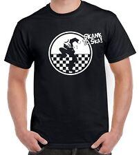 Skank to Ska Men's T-Shirt