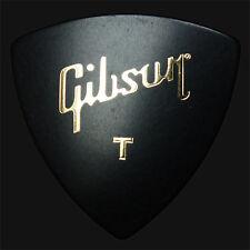 Guitare gibson Wedge Picks Plectrums Thin-Boîte de 6 10 12 20 24 36