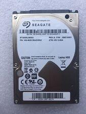 "NEU SAMSUNG SPINPOINT M9T 2TB 2000GB  ST2000LM003 SATA3 2.5"" FESTPLATTE"
