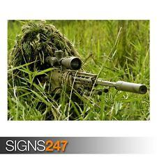 CECCHINO dell'Esercito (AC104) dell'Esercito Poster-foto foto poster Arte Stampa A0 A1 A2 A3 A4
