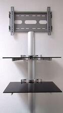 ALUNOVO® Multimedia-Halter für ALUNOVO Aluminium Design Kabelkanal