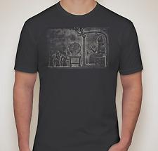 Anunnaki God T-Shirt