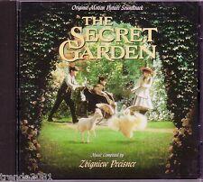 Secret Garden Original Varse Sarabande Classic Great Composer Zbigniew Preisner