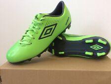 Mens Umbro GT II Cup A FG Football Boots Green  80397U-CU2