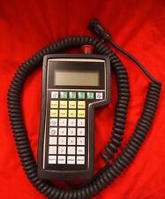 TERMIFLEX HAND HELD CONTROLLER 227712 XLT CONDITION ROBOTIC TEACH PENDANT