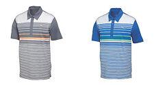 PUMA Golf Jr Collection Children Youth Kids Golf YD STRIPE Polo Shirt NWT