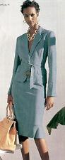 Bloomingdales New $139 Linen Rayon Short Jacket    4  8
