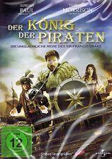 DVD - Der König der Piraten - Die unglaubliche Reise des Sir Francis Drake
