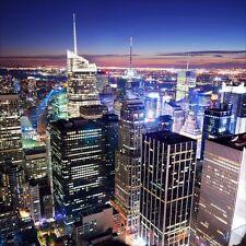Wandaufkleber deko : New York 1228