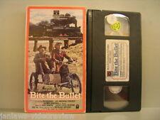 Bite the Bullet (1975) *VHS *PV