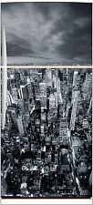 Aufkleber kühlschrank New York 70x170cm ref 515