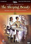 Rudlolph Nureyev's The Sleeping Beauty (DVD, 2006) Ballet Region 1- 148 min NEW