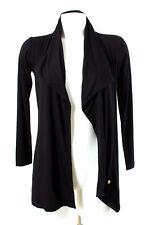 ROSA ROSAM PARIS Strickjacke NEU! Gr. T1-T5=DE 36-44 Cardigan Jersey-Jacke