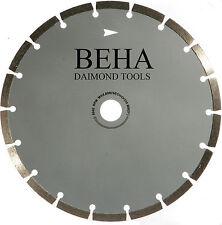 Diamanttrennscheibe Betonscheibe Trennscheibe Diamantscheiben Ø 115 - 230mm