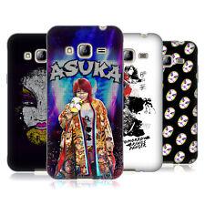 Oficial WWE Asuka Gel Suave Estuche Para SAMSUNG TELÉFONOS 3
