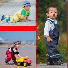 Enfants Bébé Imperméable Pantalon Cuissardes Ourdoor Rain-Proof Garçons Filles
