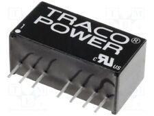 TRACO dc-dc converter isolated buck boost TMR3 TMR6