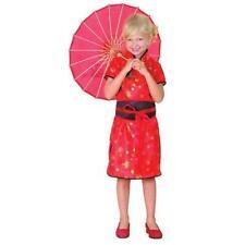 Chicas chino/japonés Fancy Dress Costume