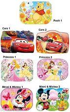 Platzset Tischset Platzdeckchen Cars, Pooh, Mickey, Princess, Tinkerbell