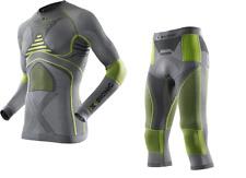 X-Bionic Radiactor EVO Herren Funktionswäsche - Hose o. Shirt (I020315/I020317)