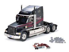Tamiya Truck Knight hauler incl. LED y rodamientos de bolas - 56314 ledku
