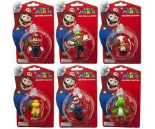 Super Mario Mini Figuren ca.4-6cm je nach Figur zum auswählen