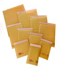 Gold Padded Envelope- Mail Lite Peel & Seal- A B C D E F G H J K