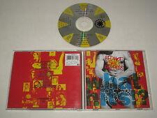 Red hot chili pepper/what Hits?! (EMI 0777 7 94762 2 0) CD album