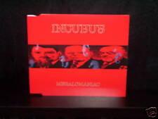 INCUBUS MEGALOMANIAC - RARE AUSTRALIAN CD SINGLE NM
